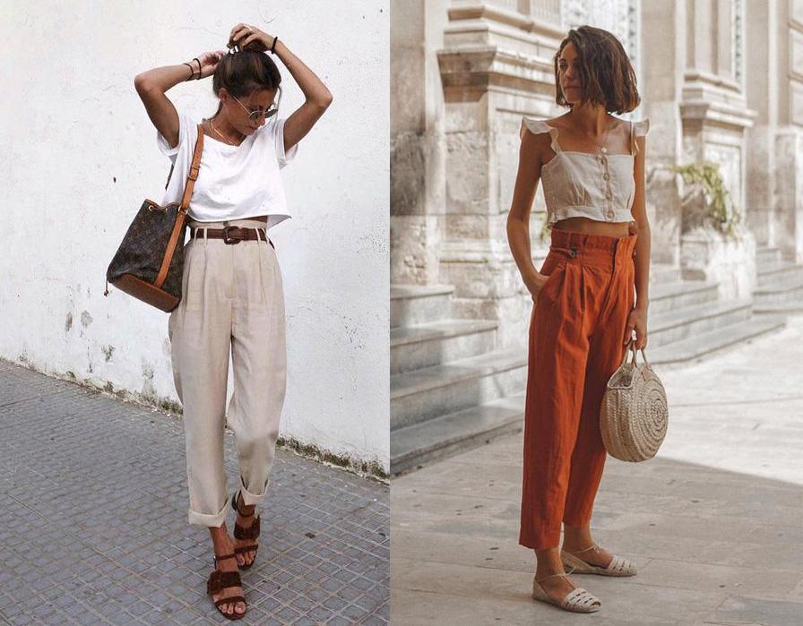 15 ιδέες για καλοκαιρινά γυναικεία ρούχα